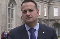 Leo Varadkar is not lending his weight to any heave against Enda Kenny