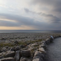 Woman dies after being swept in to the sea in Co Clare