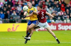 It's 1998 all over again as Galway-Roscommon Connacht final goes to a replay