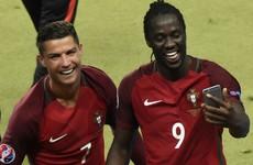 'Ronaldo told me I would score the winner'