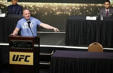 The UFC has been sold for $4 billion - reports