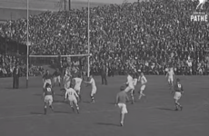 Watch: Brilliant footage from Kildare and Mayo's only ever championship meeting