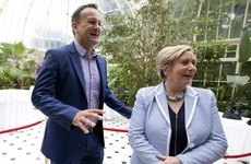The contenders for the Fine Gael leadership, from most to least likely