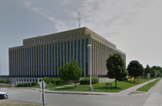 Courthouse shooting: Two bailiffs and gunman dead after shooting in Michigan
