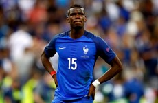 Pogba in 'no rush' to leave Juventus - Super agent Mino Raiola