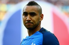 Dimitri Payet will cost clubs at least £50 million