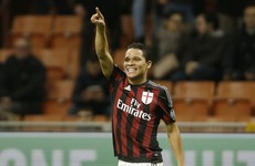 Milan striker could be on his way to London, Veron's anniversary and today's transfer gossip