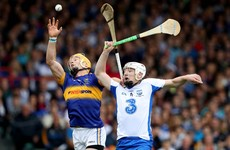 5 Waterford seniors included for U21 semi-final against Clare