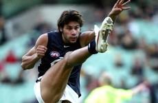 Sydney move for Setanta Ó hAilpín in AFL draft