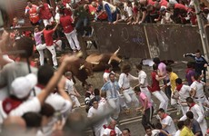 Fifteen arrests for rape and sexual assault at Pamplona bull-running festival