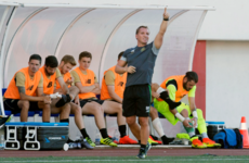 Shock of Gibraltar: Rodgers' Celtic go down to minnows in Champions League tie
