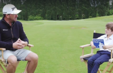 Watch: 'Why did you stop winning majors and start opening restaurants?' - GMac gets grilled