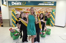 The owner of the Dealz discount stores is set to be bought in a huge €715 million deal