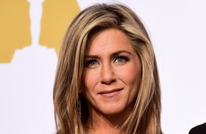 Jennifer Aniston slams tabloid media over pregnancy scrutiny