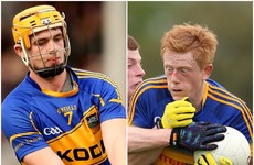 Tipperary include senior hurler and senior footballer in U21 side for Munster semi-final