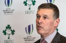 IRFU boss Browne opposed to changing worldwide rugby season structure