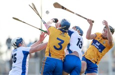 5 talking points after Waterford's U21 hurlers star in Munster and Clare bow out