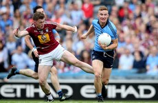 'You have to look at Dublin, they are probably the best team to grace a football field'