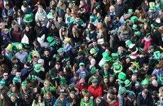 There are now 4,757,976 people in Ireland