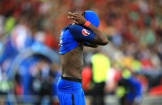 Analysis: How bad was Paul Pogba in the Euro 2016 final?