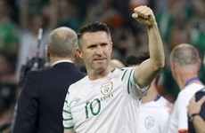 Why Robbie Keane shouldn't retire from international football yet