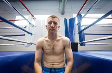 'Realistically we can come home with 8 medals': Paddy Barnes has huge confidence in Irish boxing team