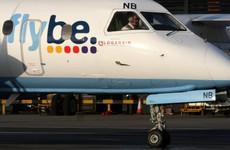 Man arrested on flight to Belfast for endangering safety