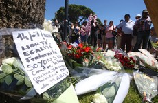 'Someone got on the piano and started to play Imagine': Moments of kindness after horrific Nice attack