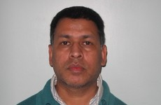 Man who fled to the US after beating father-of-two to death 19 years ago sentenced to life