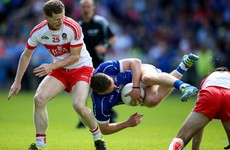 As it happened: Cork v Longford, Cavan v Derry, Sligo v Clare - Saturday GAA