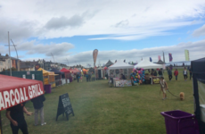 Bray is hosting a festival entirely dedicated to chicken wings