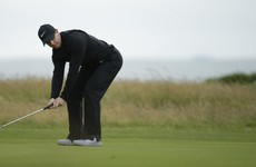 McIlroy makes woeful start to third round at Royal Troon