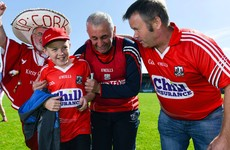 3 players sent-off as Cork's second-half comeback clinches win over Longford