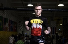SBG teen James Gallagher claims impressive win on Bellator debut