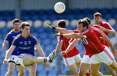 'This team is at a bit of a crossroads - we've folded in the past' - Cork's comeback