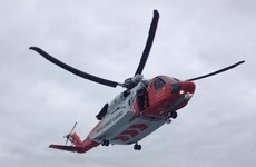 Man taken to hospital after falling from cliff in Howth