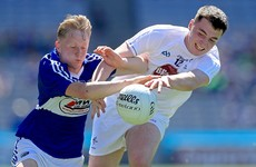 More Leinster minor glory for Kildare as they enjoy 11-point victory over Laois