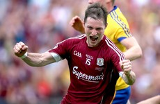 Galway blitz Roscommon in replay to clinch first Connacht title in 8 years