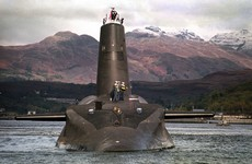 The UK has just voted to build a new generation nuclear weapons system