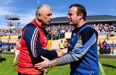 'It was maybe a bit emotional for our boys coming home' - Longford's great run ends