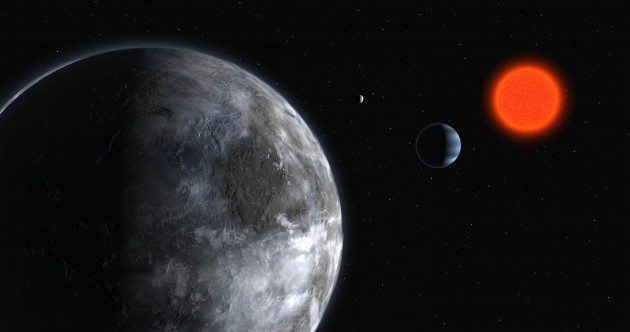 The most habitable alien planets ranked