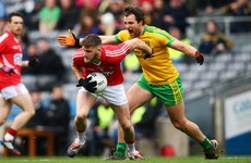 Cork-Donegal and Mayo-Westmeath set for a Croke Park double-header
