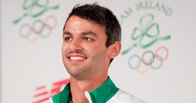 Meet Ireland's Olympic team: Thomas Barr