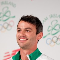 Meet Ireland's Olympic team: Thomas Barr