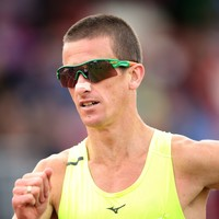 Meet Ireland's Olympic team: Rob Heffernan