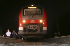 Hand-painted ISIS flag found in bedroom of teen who attacked German train passengers