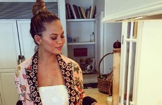 Chrissy Teigen has revealed how celebrities buy toilet paper... The Dredge