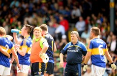 Tipp manager fumes over Cavan venue choice for football qualifier against Derry