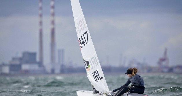 Meet Ireland's Olympic Team: Annalise Murphy