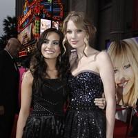 9 of Taylor Swift's greatest celebrity feuds